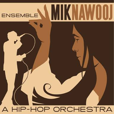 Ensemble Mik Nawooj's first studio album, to be released September 6, 2014.