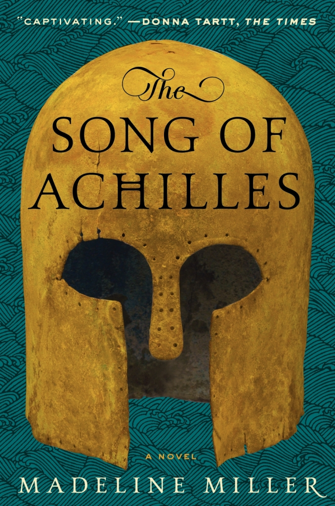 TL;DR: The Song of Achilles by Madeline Miller